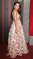 Lauren McQueen at The British Soap Awards 2019 arrivals. The Lowry, Media City, Salford, Manchester, UK on June 1st 2019<br /> CAP/ROS<br /> ©ROS/Capital Pictures