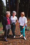 Dr. William Beach, Mona Beach, Judy Balthis