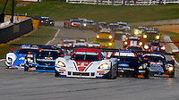 2014 Petit Le Mans, Road Atlanta, Oct 2014
