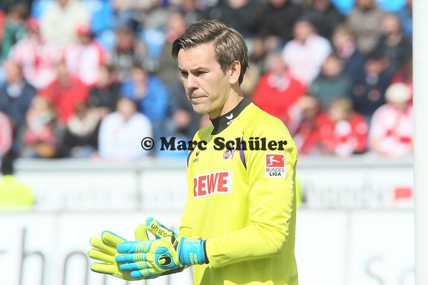 Thomas Kessler (Koeln)- FSV Frankfurt vs. 1. FC Koeln, Frankfurter Volksbank Stadion