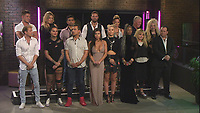 Celebrity Big Brother 2017<br /> Housemates<br /> *Editorial Use Only*<br /> CAP/KFS<br /> Image supplied by Capital Pictures