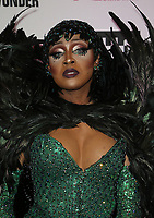 "13 May 2019 - Los Angeles, California - A'keria Chanel Davenport. ""RuPaul's Drag Race"" Season 11 Finale Taping held at The Orpheum Theatre. Photo Credit: Faye Sadou/AdMedia"