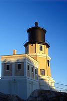 lighthouse, Two Harbors, MN, Minnesota, Lake Superior, North Shore Drive, Split Rock Lighthouse at Split Rock Lighthouse State Park in Two Harbors.