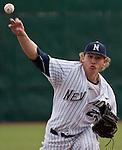 2013 Nevada Baseball vs Northern Illinos