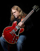 WARREN HAYNES - GOVERNMENT MULE (2011)