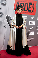 Cecilia Suarez attends to ARDE Madrid premiere at Callao City Lights cinema in Madrid, Spain. November 07, 2018. (ALTERPHOTOS/A. Perez Meca) /NortePhoto.com