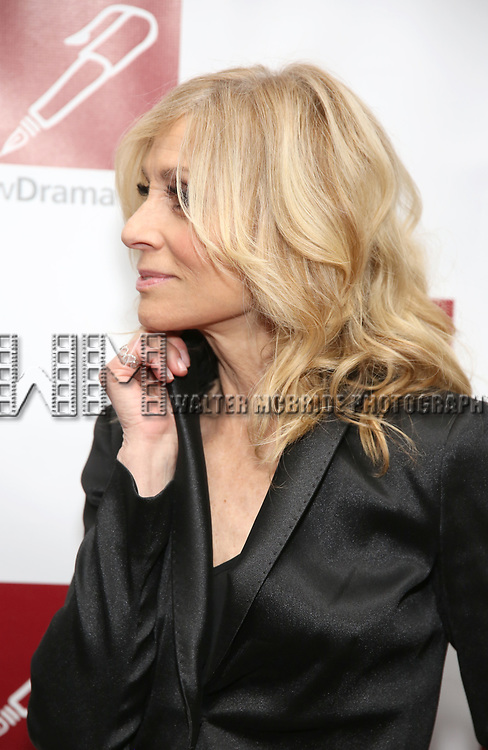 Judith Light attends The New Dramatists' 68th Annual Spring Luncheon at the Marriott Marquis on May 16, 2017 in New York City.