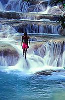 Dunns Falls, Jamaica