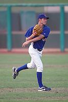 Nathan Dorris - 2012 AZL Cubs (Bill Mitchell)