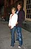 David Rodriguez Fashion Show Soap Stars Sept 11, 04