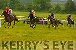 Horse racing action from the Castleisland Races on Sunday