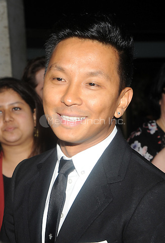 New York, NY- May 8: Designer Prabal Gurung attends the 2014 New York City Ballet Spring Gala at the David H. Koch Theater at Lincoln Center on May 8, 2014 in New York City.  Credit: John Palmer/MediaPunch