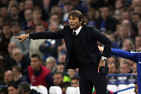 Antonio Conte Chelsea <br /> Londra 18-10-2017 Stamford Bridge Football Champions League 2017/2018 Chelsea - Roma <br /> Foto Gino Mancini / Insidefoto