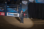 Arena during the PBR Blue Def Tour event in Hampton, VA - 3.5.2016. Photo by Christopher Thompson