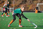 TILBURG  - hockey- Pleun van der Kroef (WereDi)  tijdens de wedstrijd Were Di-MOP (1-1) in de promotieklasse hockey dames. COPYRIGHT KOEN SUYK