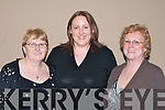 Margaret Cleary, Marie Anthony and Bridie Heffernan Killarney at the Country Music festival in the Killarney Heights Hotel on Saturday night   Copyright Kerry's Eye 2008
