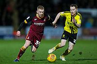 Burton Albion v Bradford City - 26.01.2019