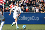 14 December 2014: Virginia's Jake Rozhansky. The University of Virginia Cavaliers played the University of California Los Angeles Bruins at WakeMed Stadium in Cary, North Carolina in the 2014 NCAA Division I Men's College Cup championship match. Virginia won the championship by winning the penalty kick shootout 4-2 after the game ended in a 0-0 tie after overtime.