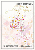 Simonetta, BABIES, wedding, paintings,+Wedding,++++,ITDPNZF0031,#B#,#W# Hochzeit, boda, illustrations, pinturas ,everyday
