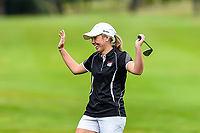 Tessa McDonald of Hawkes bay. Toro New Zealand Womens Interprovincial Tournament, Waitikiri Golf Club, Christchurch, New Zealand, 4th December 2018. Photo:John Davidson/www.bwmedia.co.nz