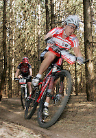 Mountain Biking - XC