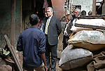 "PRINCE ANDREW.The Duke of York, visits to Kumbharwada (potter's dwellings) at Dharavi slum in Mumbai, India_May 2, 2012..The Duke of York, who is representing Queen Elizabeth II in the year of her Diamond Jubilee is on a week long tour of India..Mandatory Credit Photo: ©Solaris-NEWSPIX INTERNATIONAL..(Failure to credit will incur a surcharge of 100% of reproduction fees)..                **ALL FEES PAYABLE TO: ""NEWSPIX INTERNATIONAL""**..IMMEDIATE CONFIRMATION OF USAGE REQUIRED:.Newspix International, 31 Chinnery Hill, Bishop's Stortford, ENGLAND CM23 3PS.Tel:+441279 324672  ; Fax: +441279656877.Mobile:  07775681153.e-mail: info@newspixinternational.co.uk"