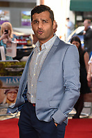 Peter Singh<br /> at the &quot;Hampstead&quot; premiere, Everyman Hampstead cinema, London. <br /> <br /> <br /> &copy;Ash Knotek  D3280  14/06/2017