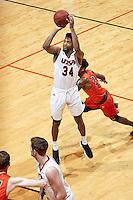 170101-UTEP @ UTSA Basketball (M)