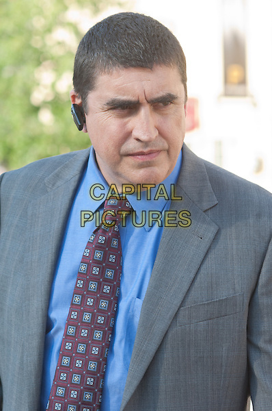 Abduction (2011) <br /> Alfred Molina<br /> *Filmstill - Editorial Use Only*<br /> CAP/KFS<br /> Image supplied by Capital Pictures