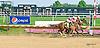 Half Wed winning at Delaware Park on 7/7/15