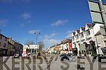 Castleisland Town.