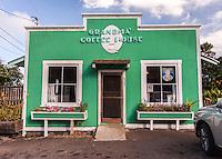 Gradma's Coffee House restaurant, Kula, Maui