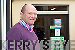 Andy O?Sullivan - Killarney Carpet and Furniture Centre, High Street.Killarney?s a great town for shopping especially for it?s wide variety of goods and competitive prices. There?s a good buzz around the town with evening shopping as well as during the day..