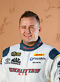 Richie Crampton, DHL, top fuel, portrait