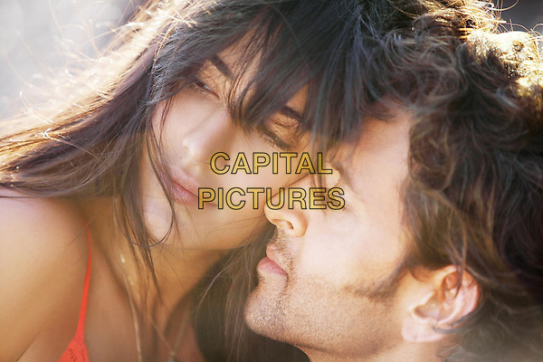 Hrithik Roshan and Katrina Kaif <br /> in Bang Bang (2014)<br /> *Filmstill - Editorial Use Only*<br /> CAP/NFS<br /> Image supplied by Capital Pictures