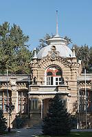 G&auml;stehaus der Regierung, Taschkent, Usbekistan, Asien<br /> government's guesthouse, Tashkent, Uzbekistan, Asia