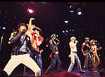 Village People 1980..© Chris Walter..