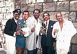 The Temptations 1989