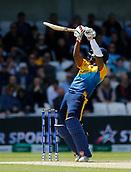 2019 ICC World Cup Cricket England v Sri Lanka Jun 21st