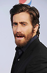 PASADENA, CA - SEPTEMBER 16: Jake Gyllenhaal arrives at the 2012 NCLR ALMA Awards at Pasadena Civic Auditorium on September 16, 2012 in Pasadena, California.