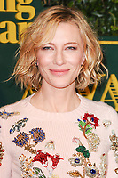 Cate Blanchett at the Evening Standard Theatre Awards at the Theatre Royal, London, UK. <br /> 03 December  2017<br /> Picture: Steve Vas/Featureflash/SilverHub 0208 004 5359 sales@silverhubmedia.com