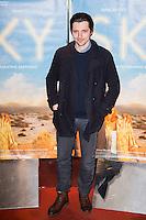 RAPHAEL PERSONNAZ - AVANT-PREMIERE DU FILM 'SKY' AU UGC LES HALLES