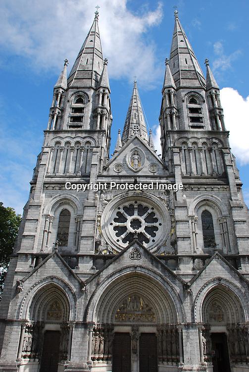 St. Finbar's, Cork City