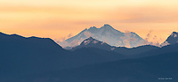 Glacier Peak, North Cascade Mountains, Washington