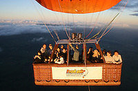 20120329 March 29 Hot Air Balloon Gold Coast