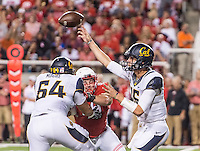 Utah Utes vs Cal Bears, October 10, 2015