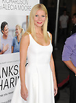 Gwyneth Paltrow  at Roadside Attractions L.A. Premiere of Thanks for Sharing held at The Arclight  in Hollywood, California on September 16,2013                                                                   Copyright 2013 Hollywood Press Agency