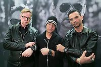Depeche Mode & Hublot Charity Water