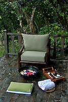 SPA SETTING, FOOT TREATMENT,PALAU MICRONESIA