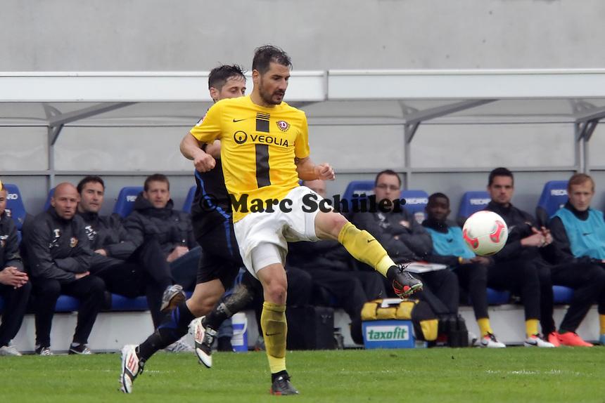 Cristian Fiel (Dynamo)